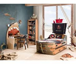 bedroom pirate ship bed for best seas adventure experience