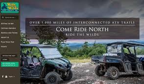 mini jeep atv in n h u0027s north country atv tourism revs up culture clash new