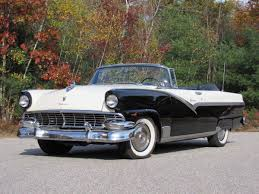ford convertible ford sunliner for sale hemmings motor news