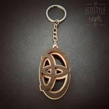 lexus key rings uk toyota key chain with logo laser cut wooden keychain