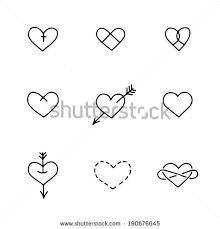 arrow tattoo stock images royalty free images u0026 vectors