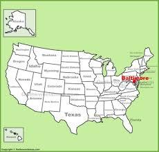 map us baltimore baltimore maps maryland u s maps of baltimore