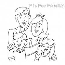 top 10 free printable family coloring pages online