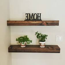 design rustic floating shelves shelves lowes wall definition in