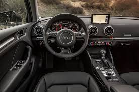 audi dashboard 2017 2015 audi a3 specs and photos strongauto