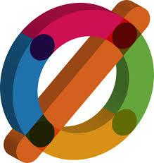 free illustration o cross letter o design letter free image
