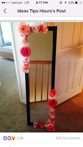 Wall Vanity Mirror With Lights Best 25 Mirror With Lights Ideas Only On Pinterest Mirror