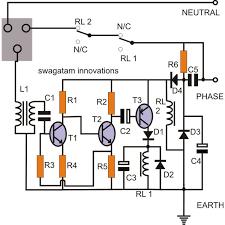 3 phase elcb circuit diagram efcaviation com