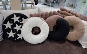 cuscino pan di stelle cuscino biscotto come realizzare i cuscini pi禮 golosi foto www