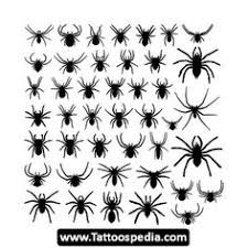 30 awesome spider tattoo designs spider tattoo 3d spider tattoo