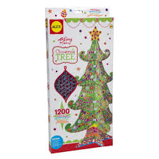 alex toys craft bling along christmas tree alexbrands com