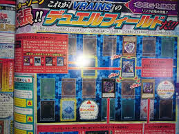 Stardust Dragon Deck List by Decode Talker