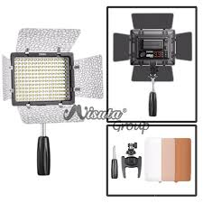 aliexpress buy yongnuo yn160iii yn 160 iii led pro light