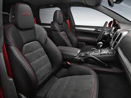 porsche cayenne 2016 interior 2016 porsche cayenne gts and cayenne turbo s review carrrs auto