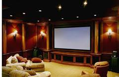 Home Theater Design Repair Home - Home theater design