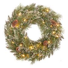 Blue Christmas Decorations Argos 20 best christmas wreaths christmas decorations