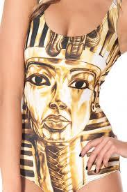 king tut swimsuit design by blackmilkclothing com fancy tshirts com