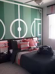 soccer bedroom ideas soccer bedroom decor best 25 soccer bedroom ideas on pinterest
