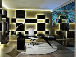 13 Wall Decorating Ideas For by Office 27 Simple Home Office Design Ideas With White Table Also