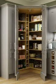 wooden kitchen pantry cupboard 21 pantry ideas larder cupboard ideas for every kitchen