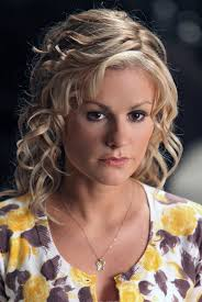 anna paquin 5 wallpapers the makeup worn by anna paquin as sookie stackhouse in season 2 of