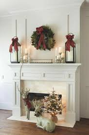 fake fireplace christmas decorating ideas wpyninfo decorating ideas christmas fireplacesmantels images on pinterest prepare your home decorations for next holidays elegant prepare