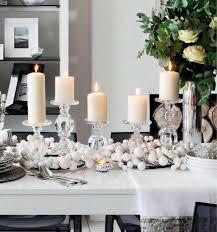 white christmas table decorations bibliafull com