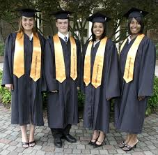 high school cap and gown rental high school graduation gown family clothes