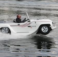 watercar panther vom motorrad zum pkw die rollermobile der fünfziger welt