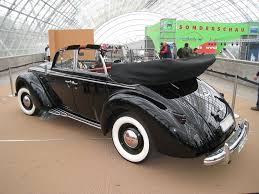 opel admiral 1938 opel admiral ad 38 cabriolet 1939 auta5p id 10838 en