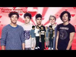 one direction valentines one direction fast card happy s day 1