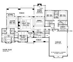 house plans with kitchen in front master kitchen at front of house i like the idea of the
