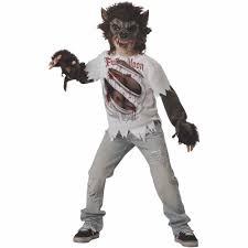 werewolf child halloween costume walmart com