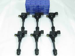 nissan almera ignition coil image gallery nissan ignition coil location