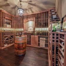 wine cellar table neutral wine cellar photos hgtv