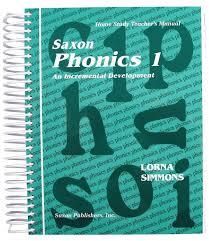 saxon phonics program 1 teacher manual 001819 images rainbow