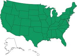 Map Of Usa States by Map Usa States Quiz Map Images Map Usa Quizzes Map Images Us 50