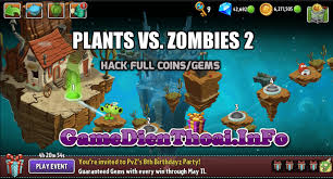 plant vs apk mod plants vs zombies 2 v6 0 1 mod for android