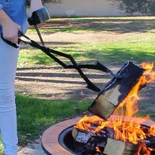 Firepit Tools Pit Accessories Ultimate Patio