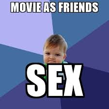 Success Kid Meme Generator - movie as friends sex success kid meme generator