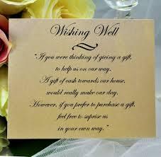 wedding invitation quotes and sayings wedding invitation wording wishing well casadebormela