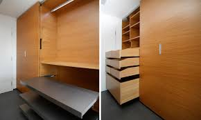 custom storage space rules architects