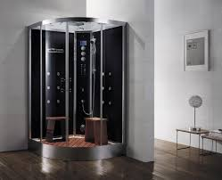 steam showers with wood ceiling pertaining to maintenance and care