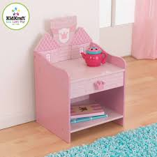 Pink Nightstand Side Table Kidkraft Nantucket Side Table Walmart Com