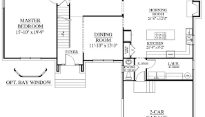 floor master bedroom house plans 1st floor master floor plans luxamcc org