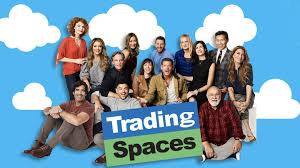 trading spaces tlc saturday final ratings trading spaces reopens to solid results