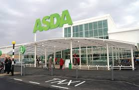 asda profits rise despite challenging grocery market news