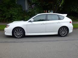 subaru impreza awd auto sales