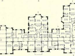 house plans historic collection historic house floor plans photos the