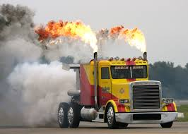 shockwave jet truck wikipedia